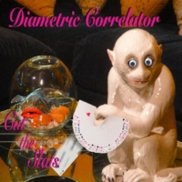 """HWY 16""  by Diametric Correlator from   Cut the Slats"