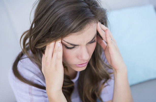 Pain Profile - Migraines, back pain or fibromyalgia?