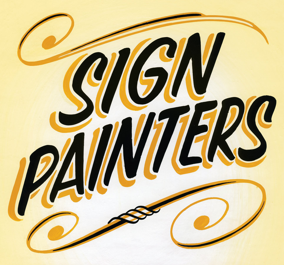 Sign Contractor