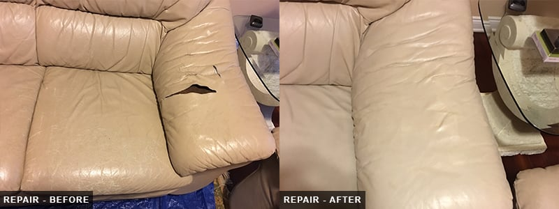 Leather Arm Rest Rip Repair and Restoration Oakland County, MI - Leather Arm Rest Rip Repair and Restoration Macomb County, MI - Leather Arm Rest Rip Repair and Restoration Wayne County, MI