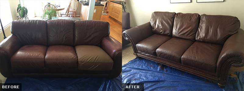 Leather Sofa seat Fatigue Repair and Restoration Oakland County, MI - Leather Sofa seat Fatigue Repair and Restoration Macomb County, MI - Leather Sofa seat Fatigue Repair and Restoration Wayne County, MI