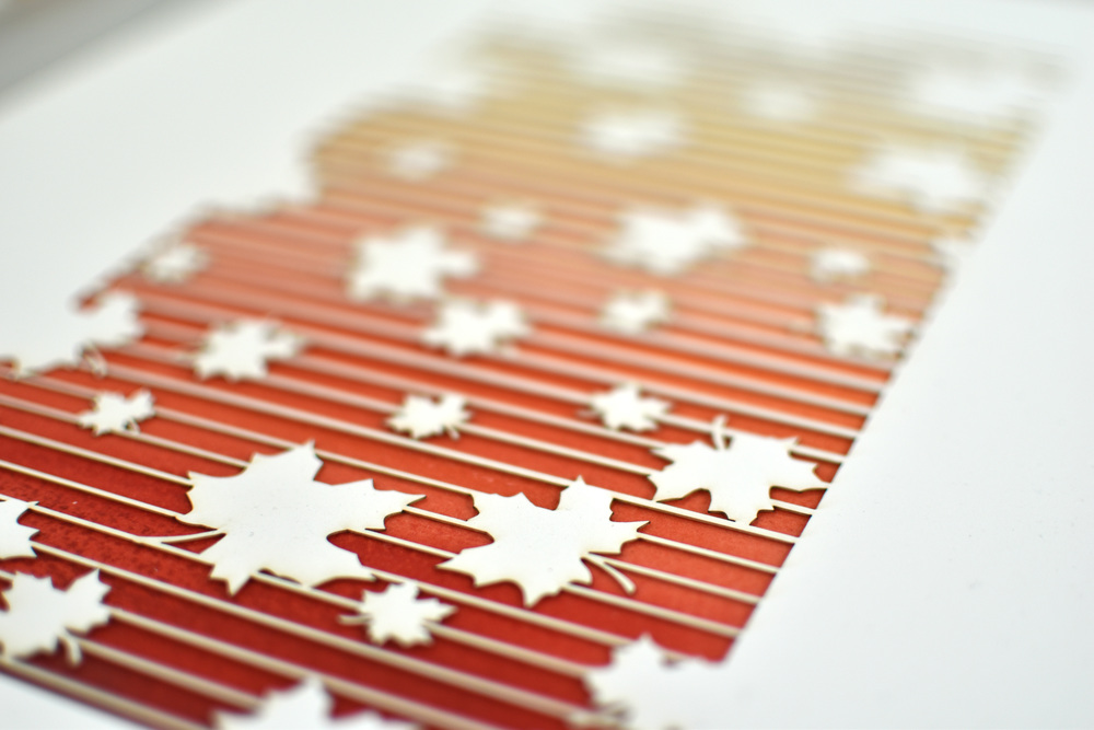 Samples shown are made on a Glowforge 3D laser printer. Pictures copyright Glowforge, Inc, and used with permission.