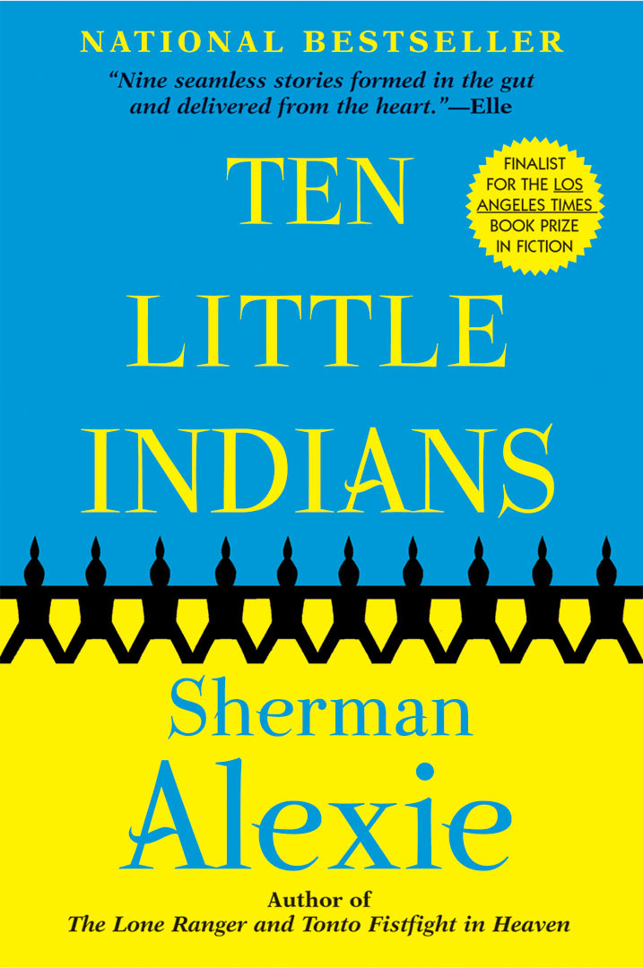 an analysis of the novel indian killer by sherman alexie In 1996 alexie's next novel, indian killer, was released to favorable reviews a thriller stocked with a cast of indian characters representing facets of native american culture, the novel presents a gripping mystery as well as historical facts and indian myths.