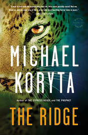 If you want to learn more about the novel then head over to Mr. Koryta's website.