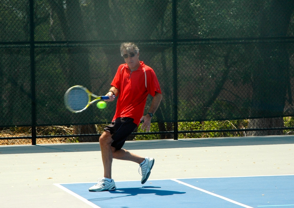 2015 Peter Igo Park Tennis Tournament