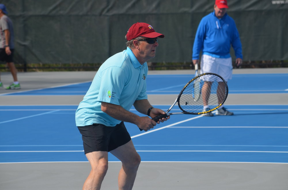 2018 Tennis Tournament