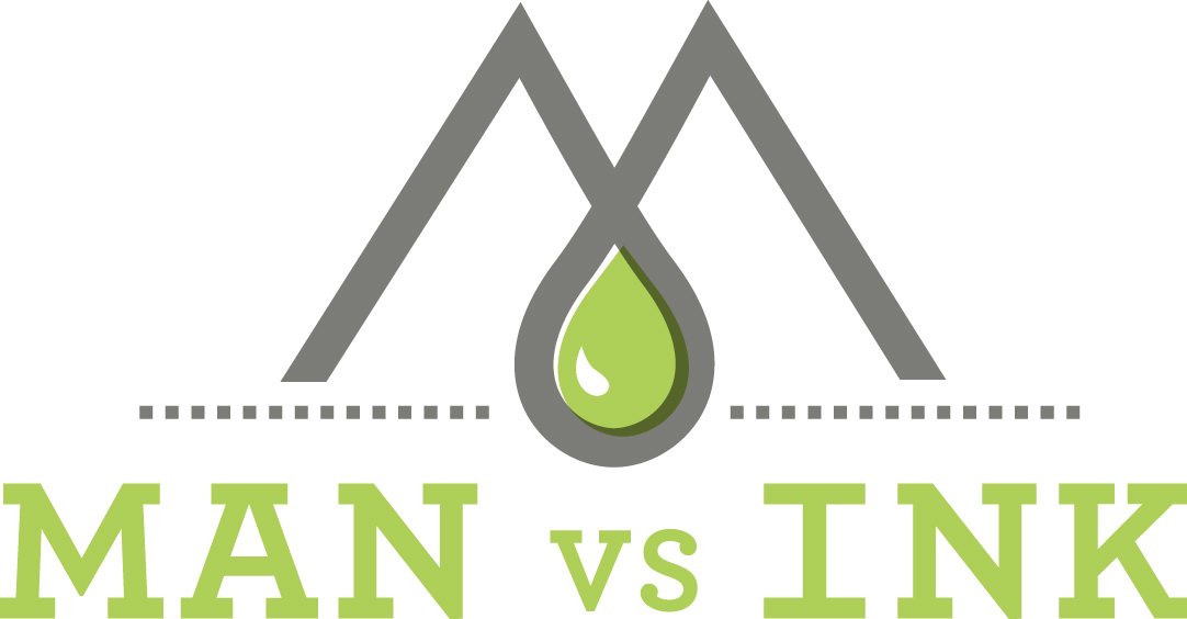 Man vs Ink - Custom Bandanas