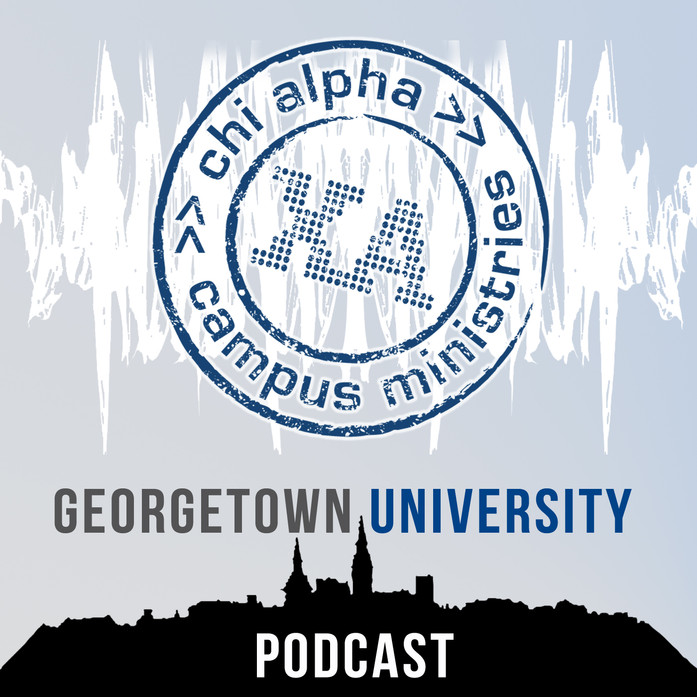 Open Table Podcast - Georgetown Chi Alpha