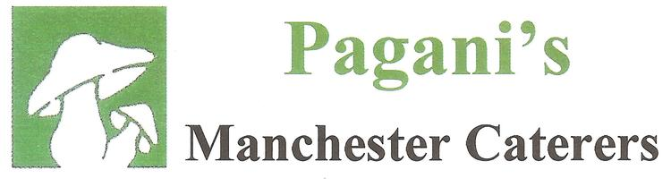 Pagani's Manchester Caterers