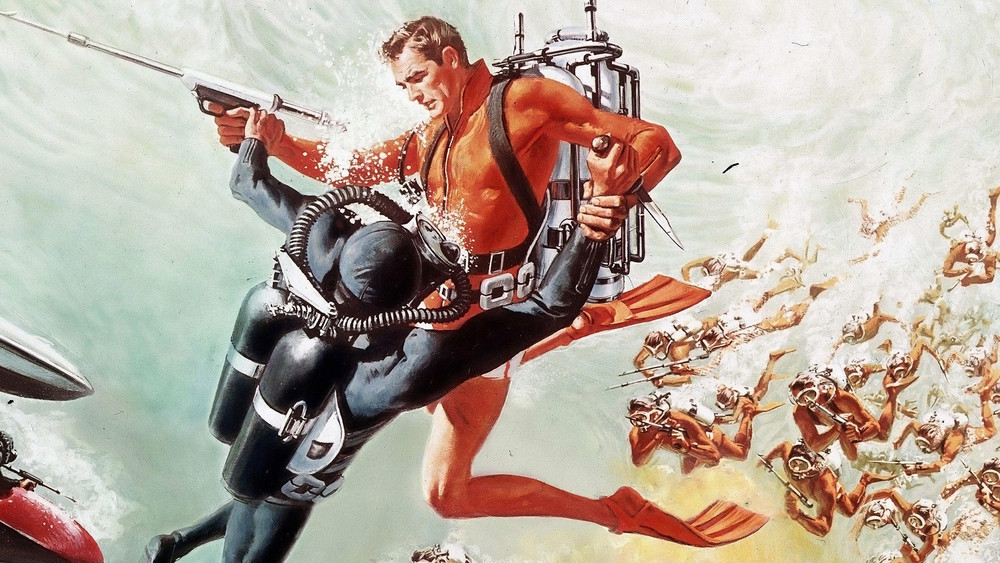 Art for Thunderball