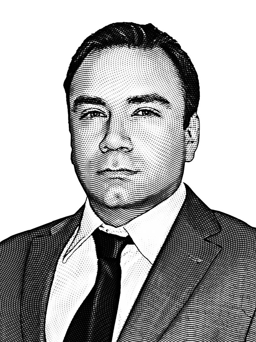 J.-F. BOUCHARD - Executive Director / Founder