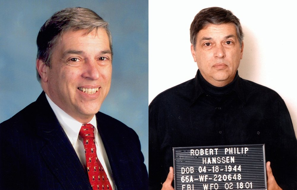 Robert Philip Hanssen
