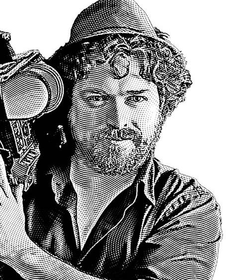 Sylvain Robert - Artistic Director / film director