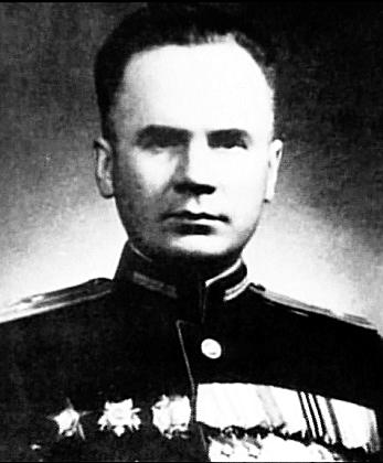 Penkovski - Former G.R.U. Colonel