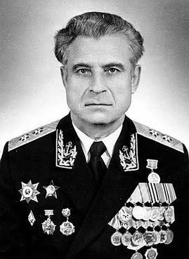 Vasili Arkhipov - 1926 - 1998