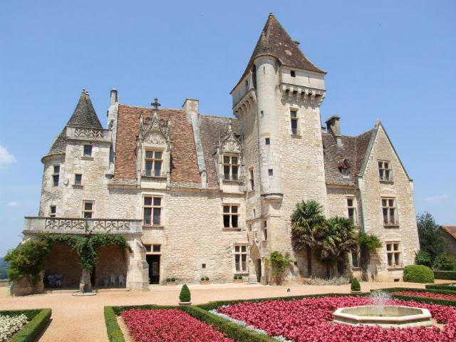 Josephine's Castle