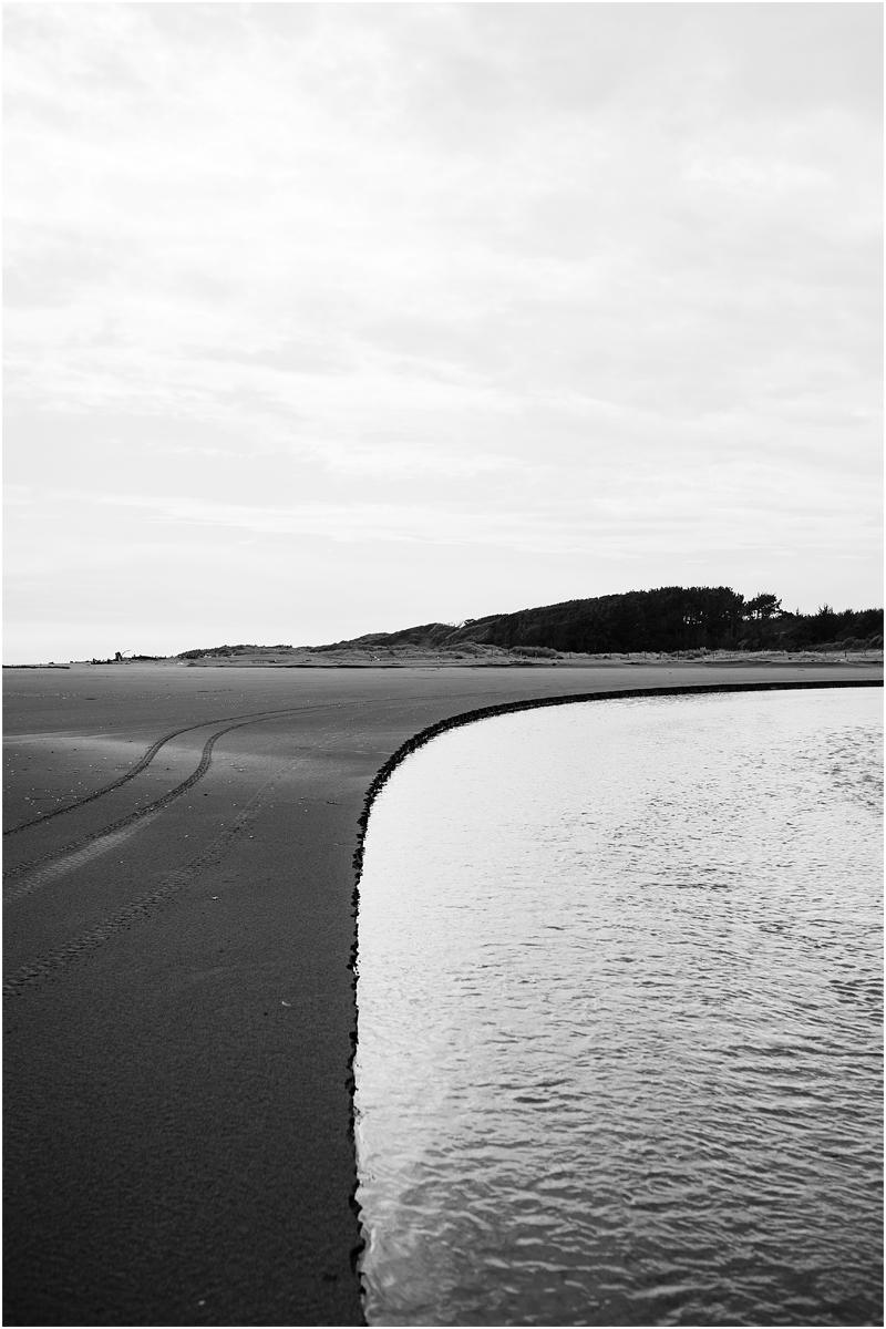 Otaki Beach - NZ