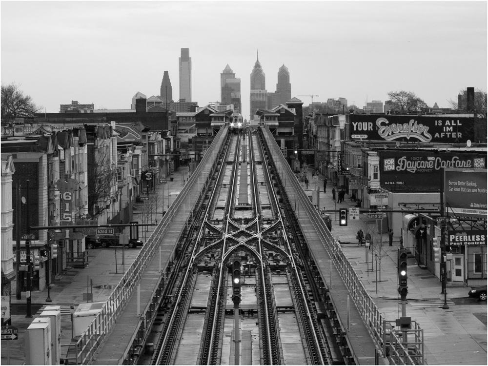Mruals - Philadelphia