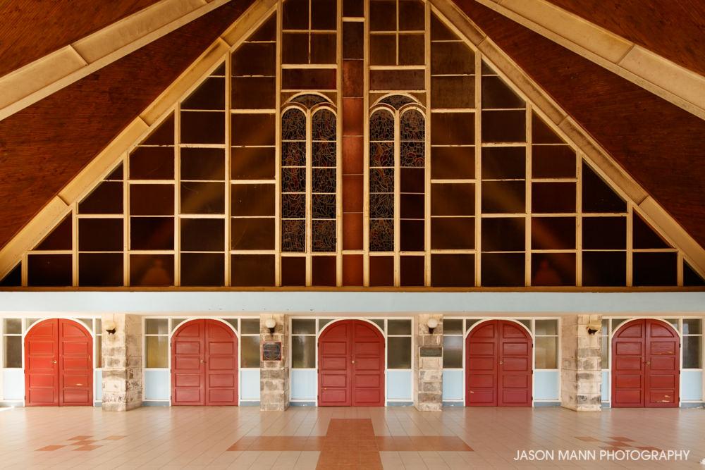St Marys Cathedral, Nuku'alofa