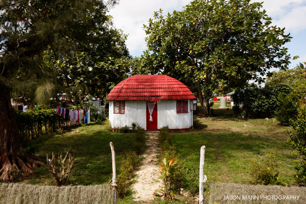 Tongan Fale, Kolovai