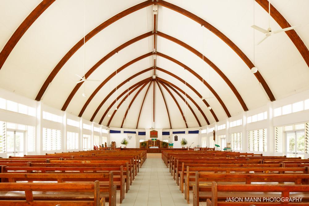 Free Wesleyan Church (1976), Kolovai