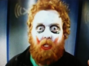Bearded Joker 1