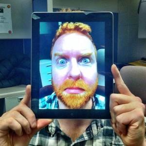 Dave Computer Head