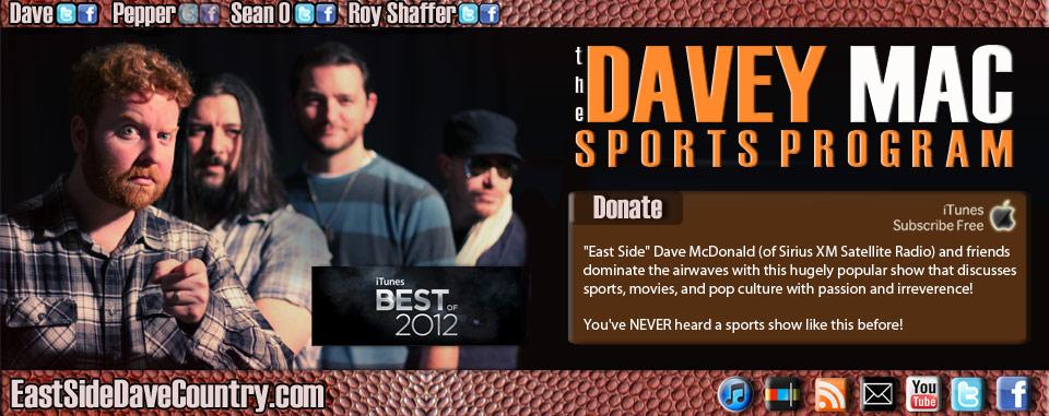 Dave Mac RiotCast