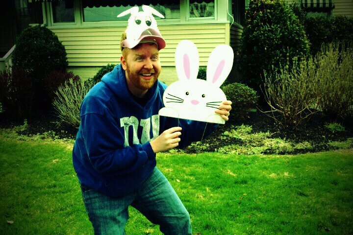 Dave and Easter