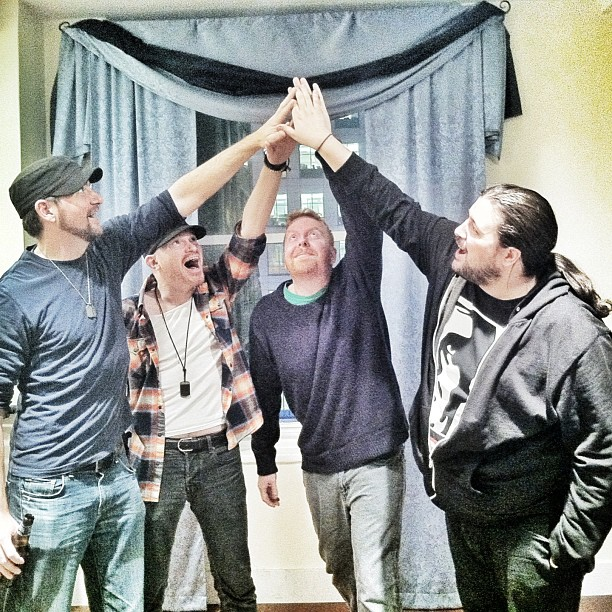 Davey Mac Show Pearl Jam