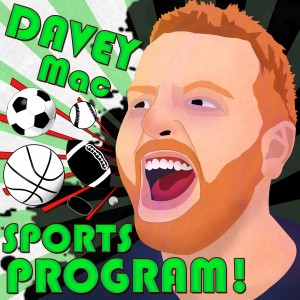 Davey-Mac-Sports-Program Official LOGO