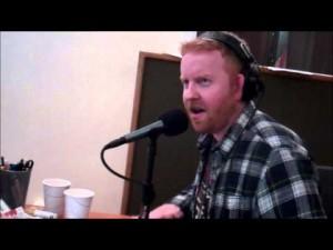 Davey Mac Talks