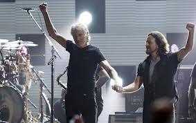 Eddie and Roger
