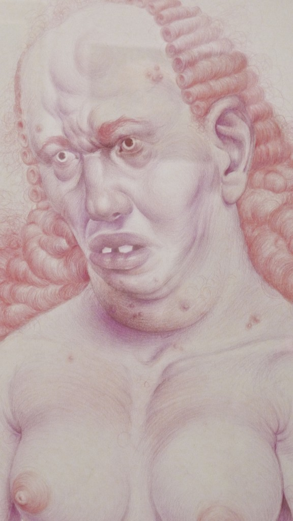 Tits Man
