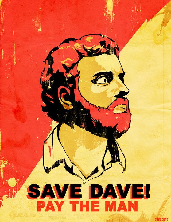 Save Dave