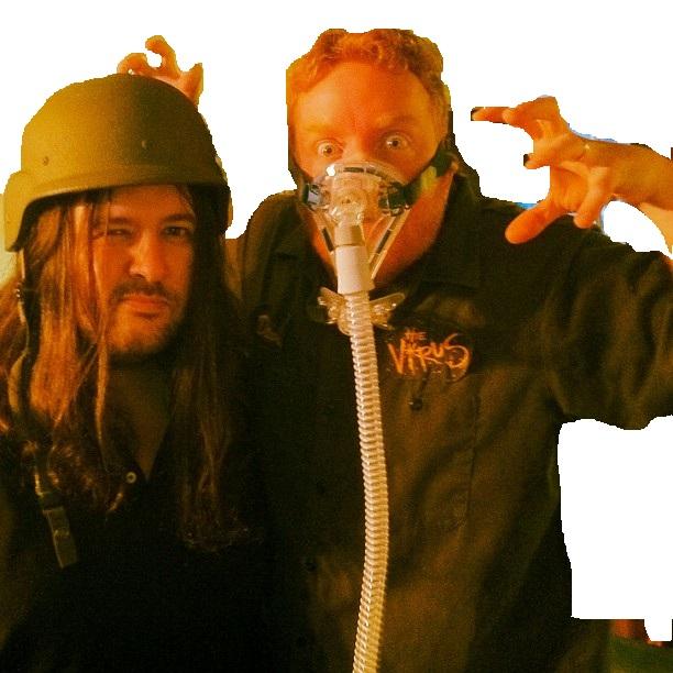Davey Bane & Sgt. Pepper