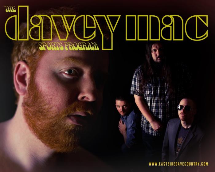 Davey Mac: The Scissor King