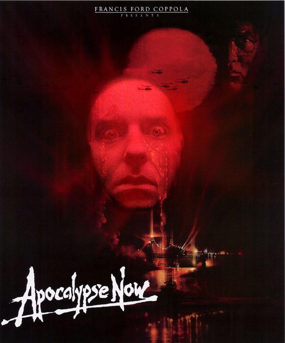 Apocalypse Dave