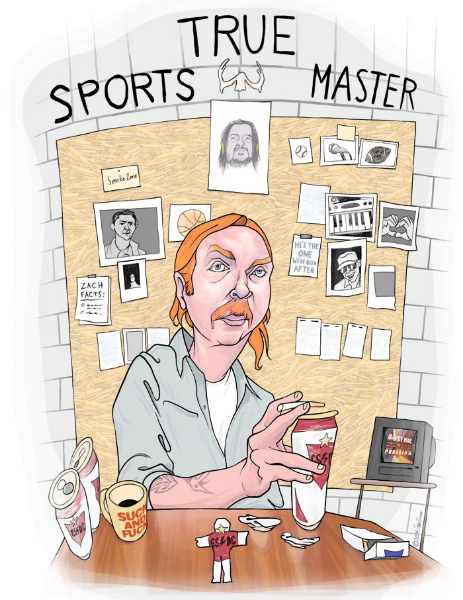 True Sport Master