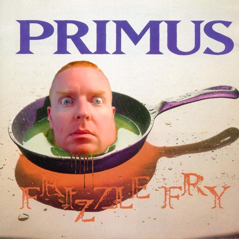 Primus & Dave-us