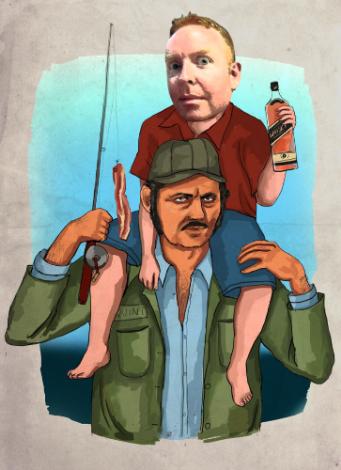 Dave & Quint - Fuck Buddies?