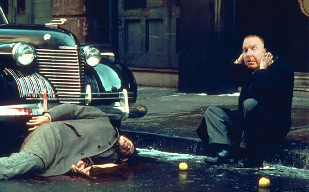 Dave-o Corleone