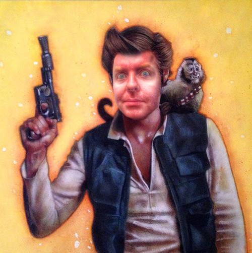 Dave Ventura Solo - Adventurer