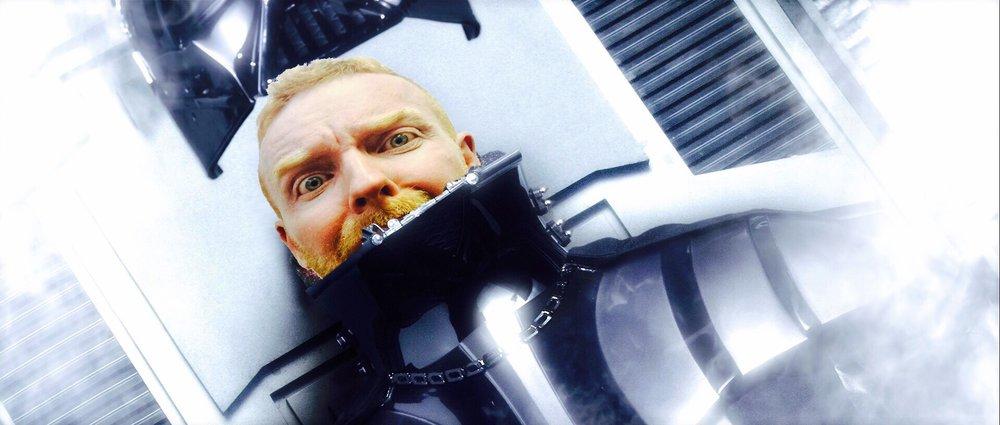Vader Dave Bed 2.JPG