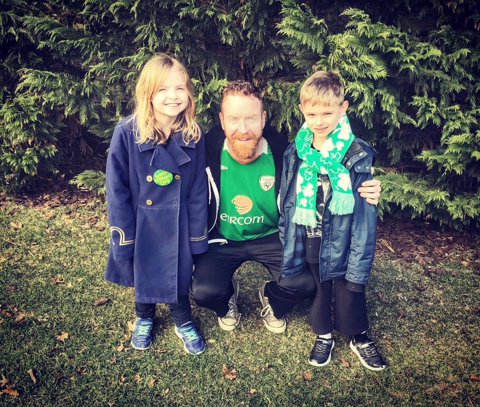 St Patricks Day with the Kids.jpg