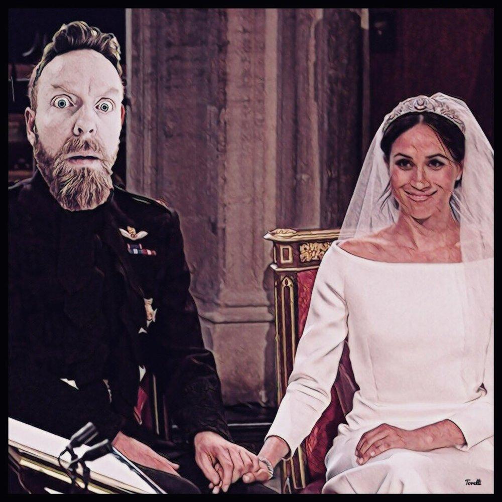 Royal Wedding Dave and Meghan.jpeg