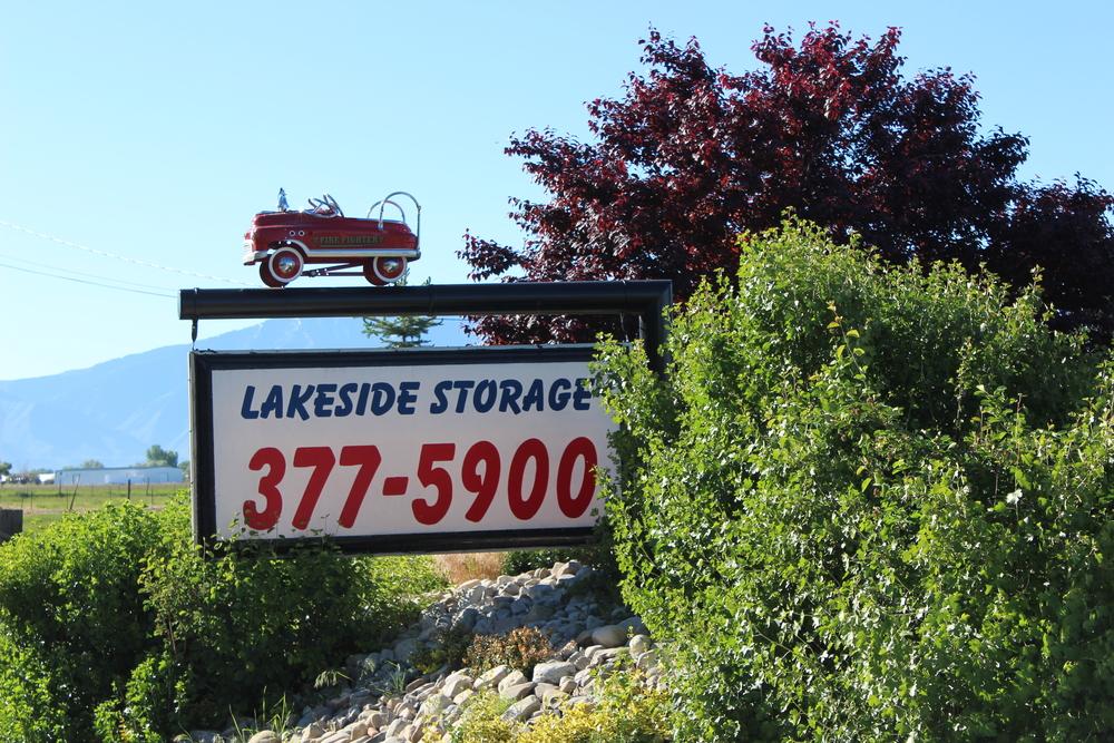 AAA Lakeside Storage