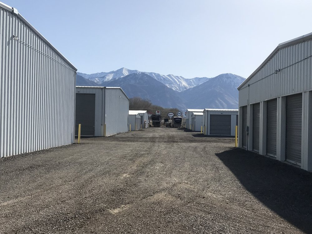 By offering affordable prices quality service and security. We have both Indoor and Outdoor Storage Units available at a REDUCED price now. & AAA LAKESIDE STORAGE