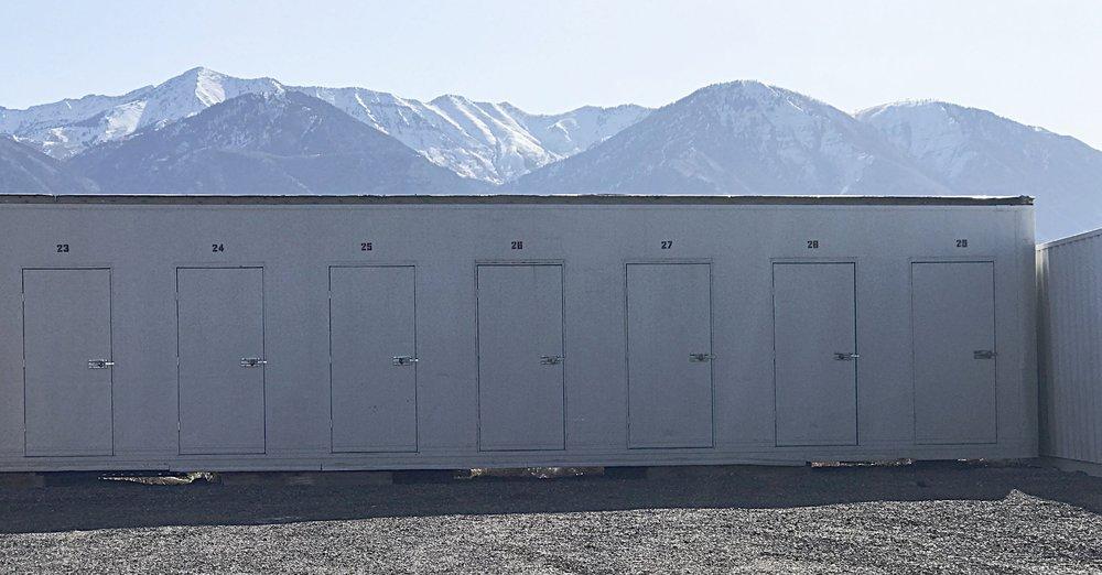 5x8 Storage Units