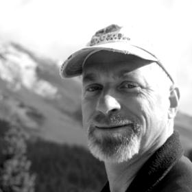 Eric Erbe - Scientist, Photographer, Location Director